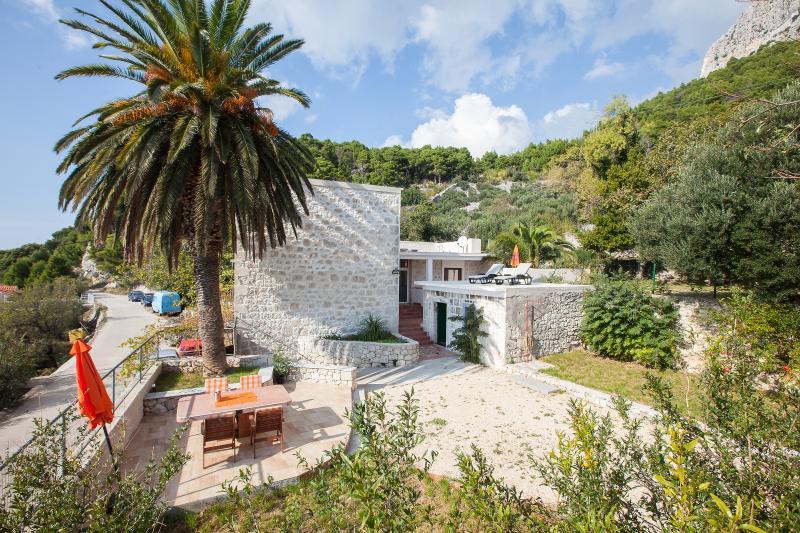 house letica, alquiler de vacaciones en Podgora