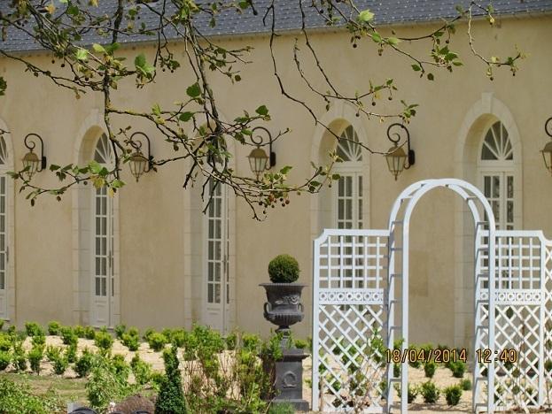 L'Orangerie, location à Bayeux