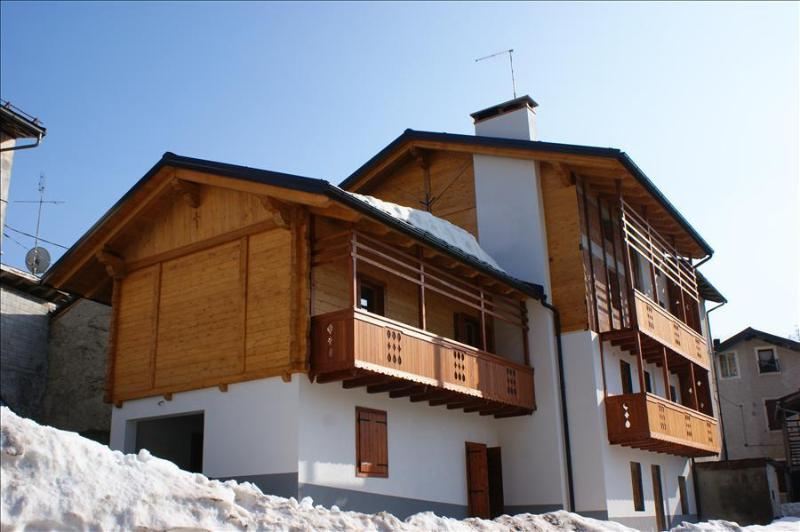 Appartamento con vista montagna, vacation rental in Province of Udine