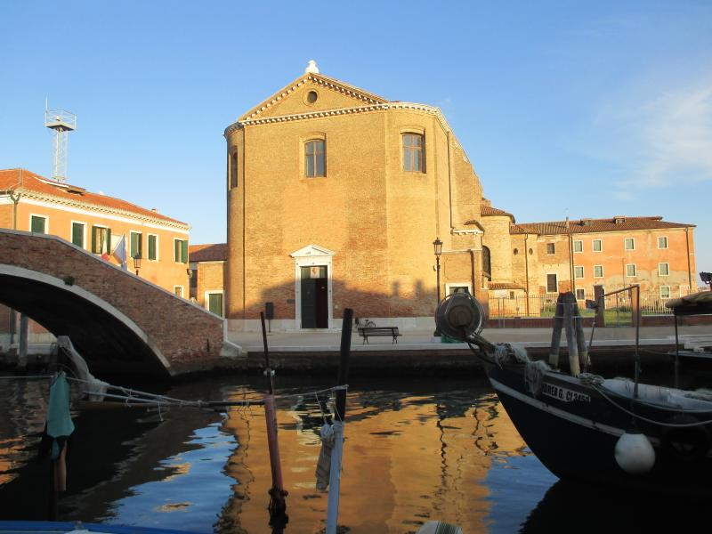 Church San Domenico