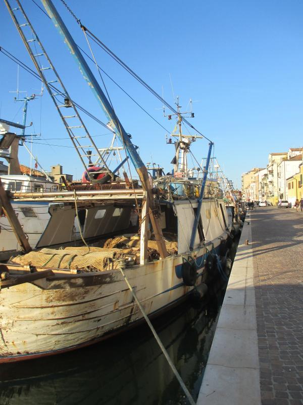 Fiskefartyg