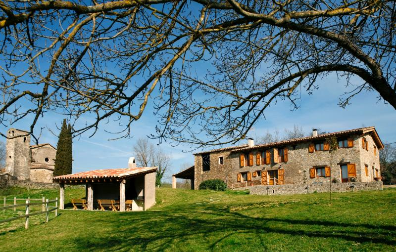 La Canova Ponent, vacation rental in Sales De Llierca