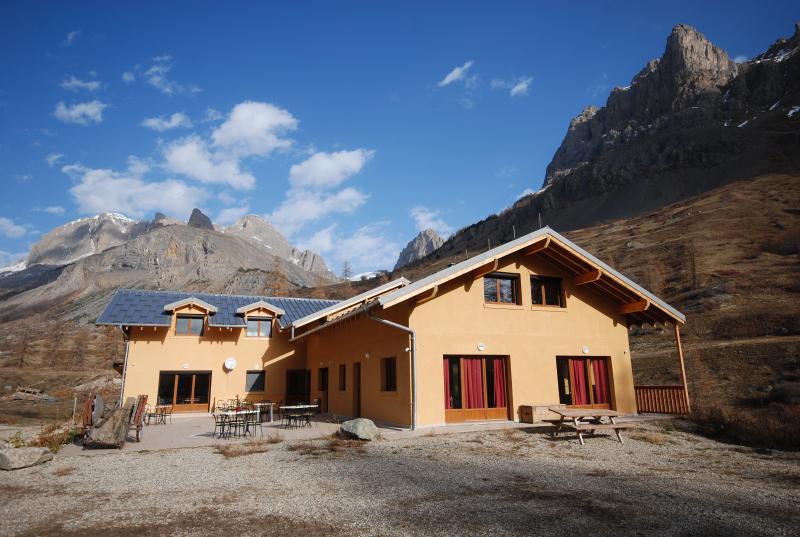 la ferme des boussardes serre chevalier vallée1650, location de vacances à Villar-d'Arêne