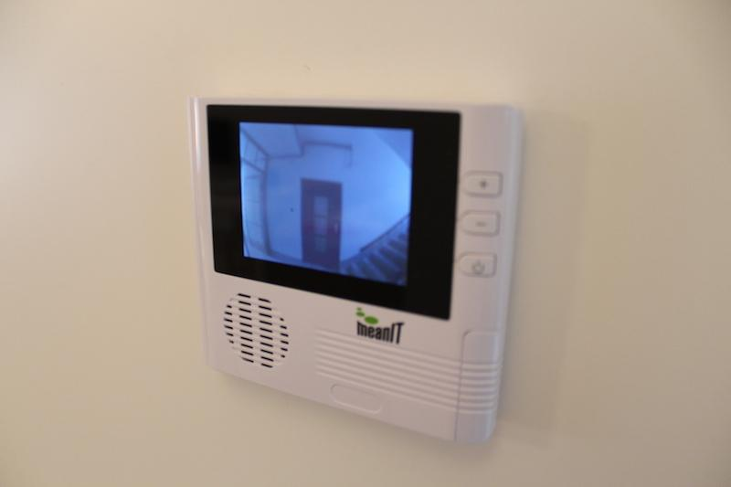 hall with digital spy