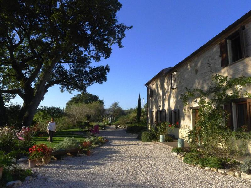 La Casa Sulla Collina/The House on the Hill, vacation rental in Bargni