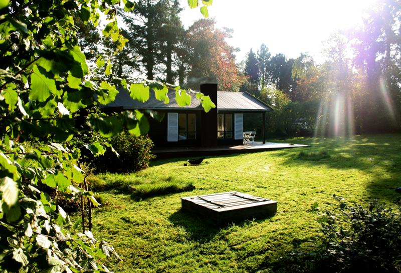Vacation rental by the sea for 6-8 people, holiday rental in Tisvildeleje
