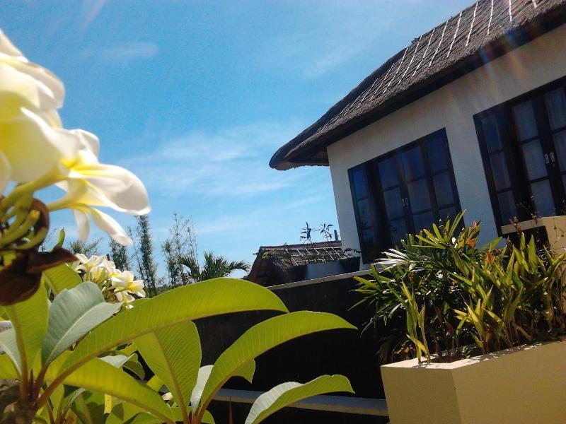 villa D & R, vakantiewoning in Ungasan