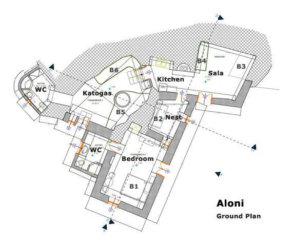 Aloni Ground Plan