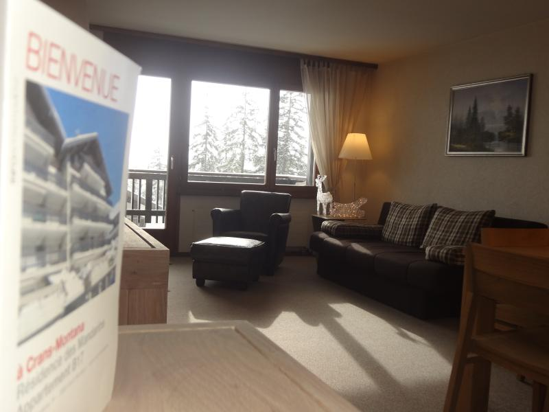 Vacanze a Crans-Montana, vacation rental in Sierre