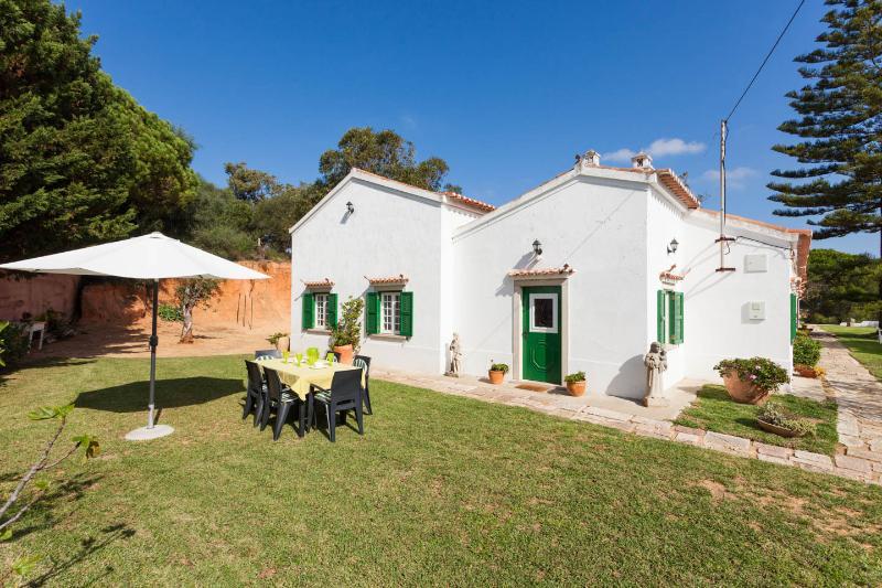 Quinta da Meia-Praia, House 1, holiday rental in Faro District