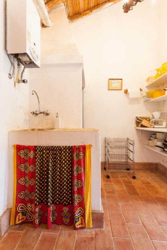 Kitchen/Kitchenette