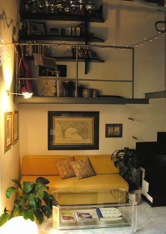 The music mezzanine
