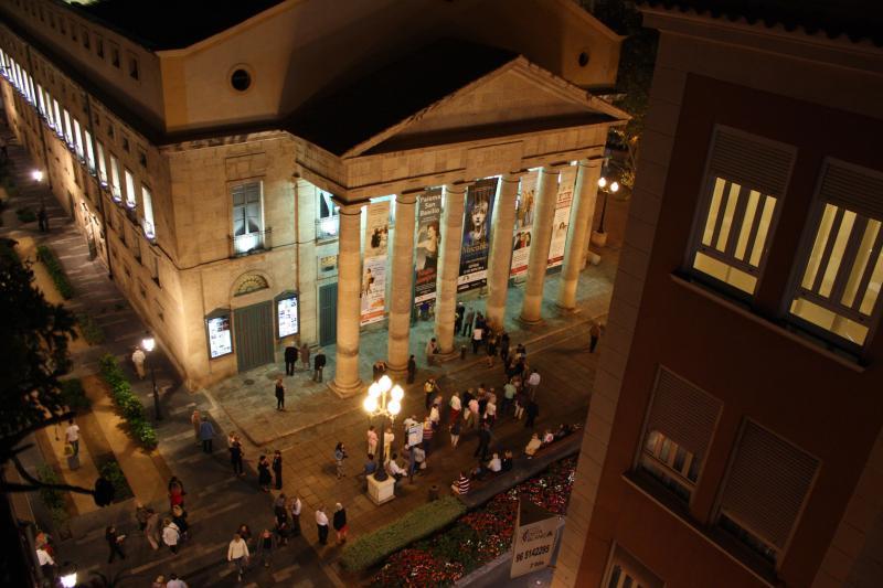 Main Theater