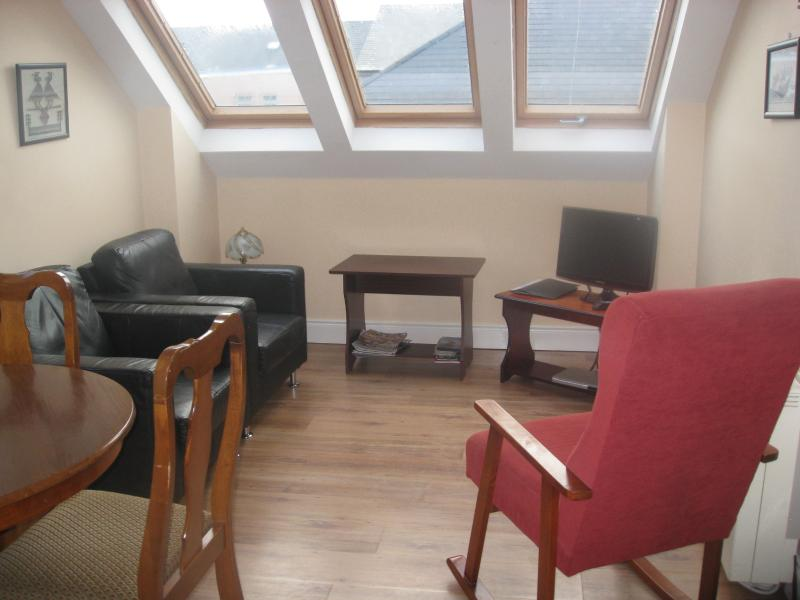 No 3 Arasain Bhalor, holiday rental in Dunfanaghy