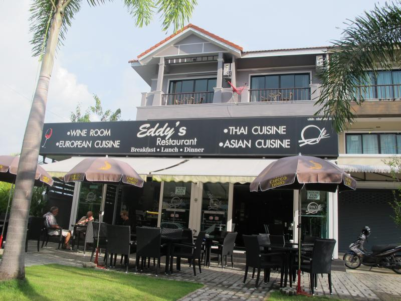 Eddy's restaurant & guesthouse