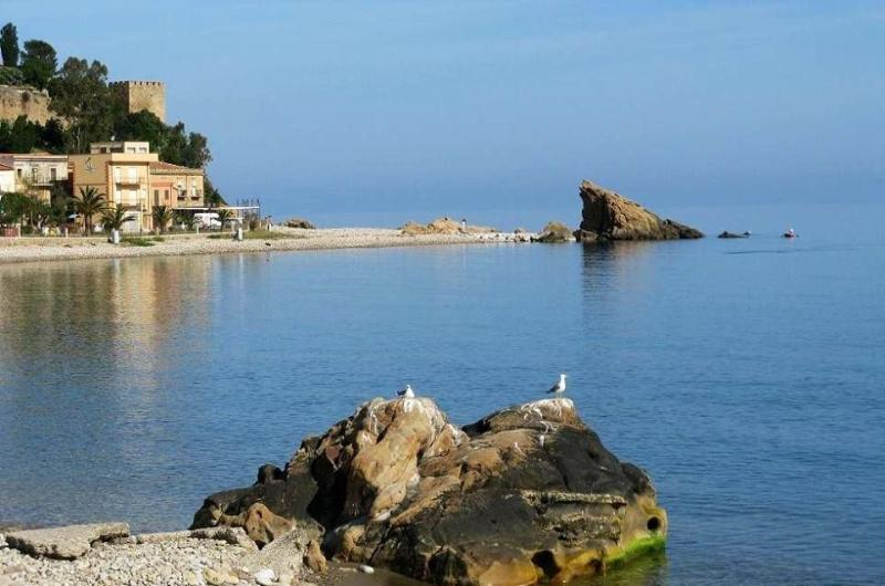 sole mare, holiday rental in Mistretta