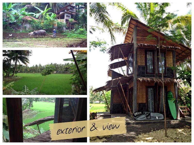 Rumah Raia Batukaras Java, location de vacances à Bandung