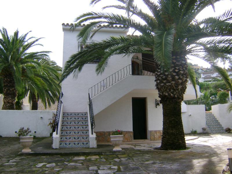 Villa Gara, aluguéis de temporada em Moraira