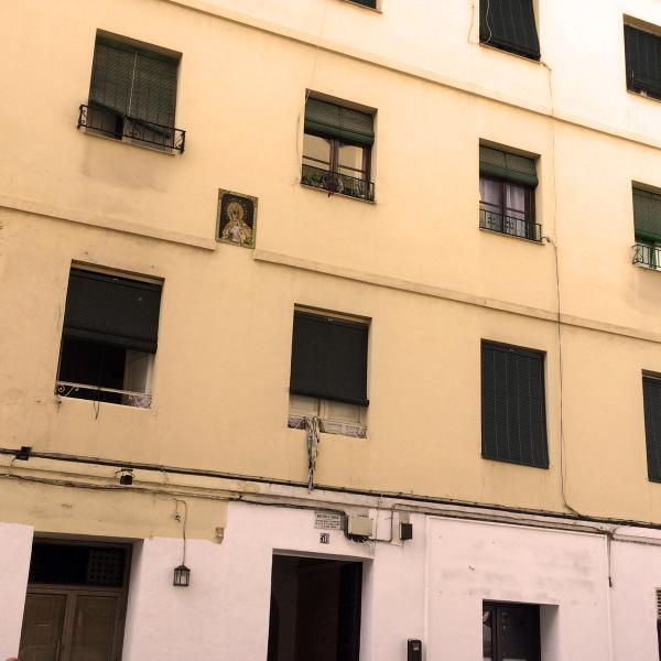 location appart Central Sevilla APPARTEMENT PATIO