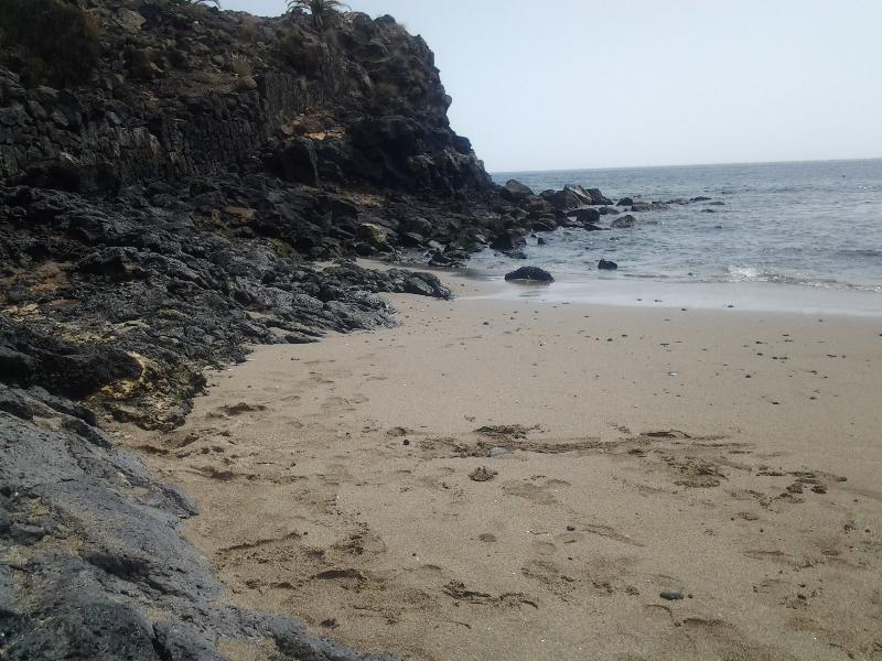 spiaggia carina vicino a casa