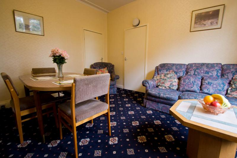 The Tops  4, vacation rental in Otley