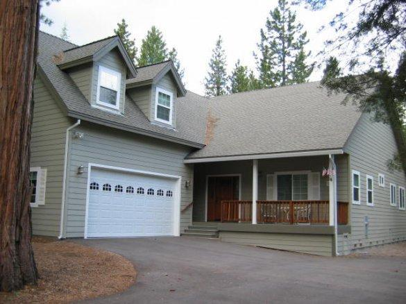 Lile 2 - Almanor West Near Boat Launch & Bike Trail, holiday rental in Westwood