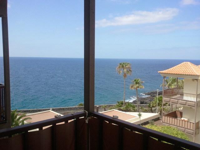 Apartamento en primera líne..., vacation rental in Costa del Silencio
