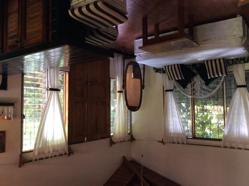 Casa Del Halcon 2, vacation rental in Hojancha
