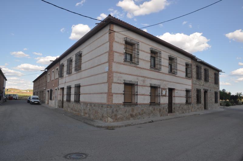 Casa Rural Doña Carmen, alquiler de vacaciones en Ruidera