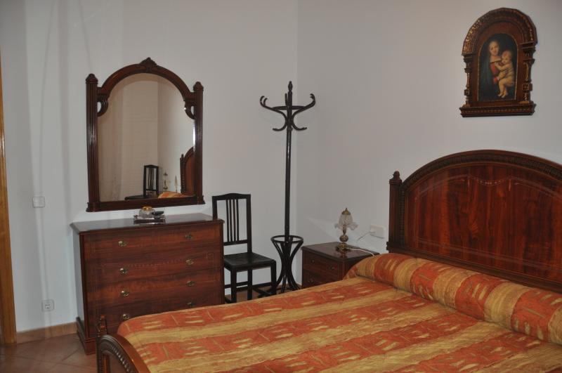 CASA RURAL DOÑA CARMEN, location de vacances à Villanueva de los Infantes
