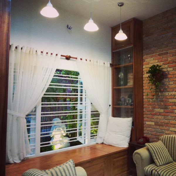 Conan -Chez nous homestay, holiday rental in Ho Chi Minh City