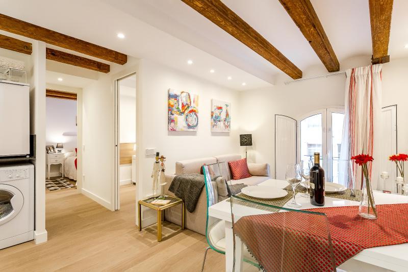 location appartement Barcelona Vintage Suite