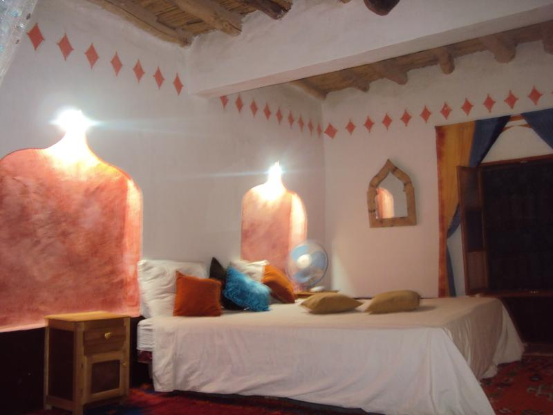 Dar Timitar, vacation rental in Boumalne Dades