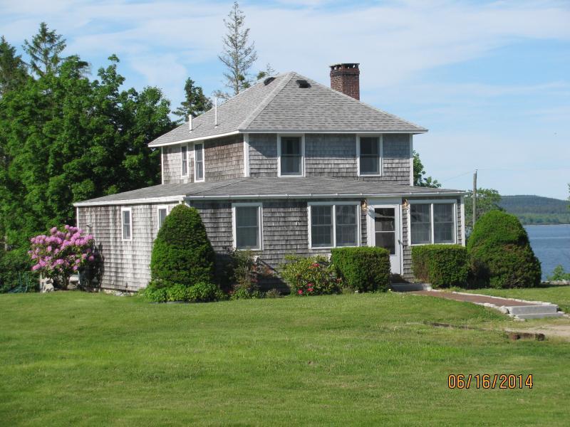 Allen Cove Cottage