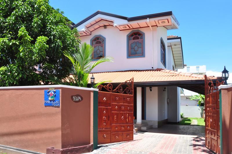 Manuela´s Villa, Ferienwohnung in Moragalla