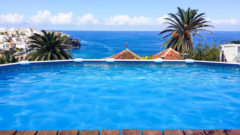 Alenes del Mar, vacation rental in La Guancha