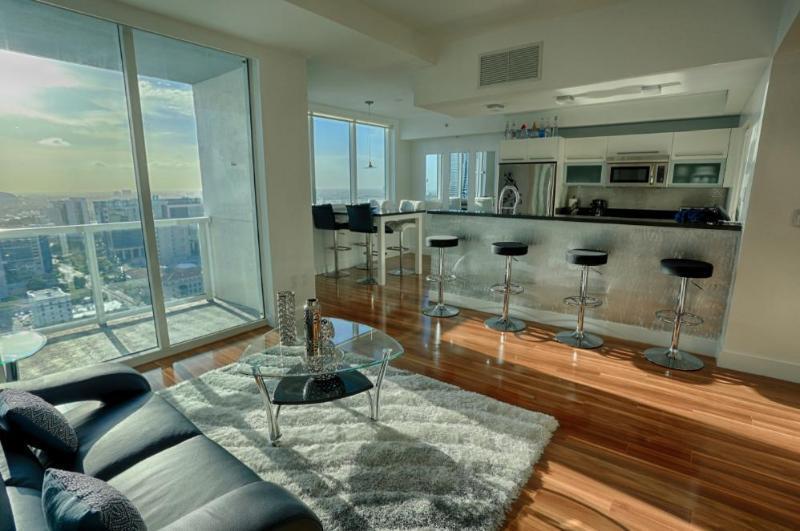 louer appartement Miami Centre-ville de