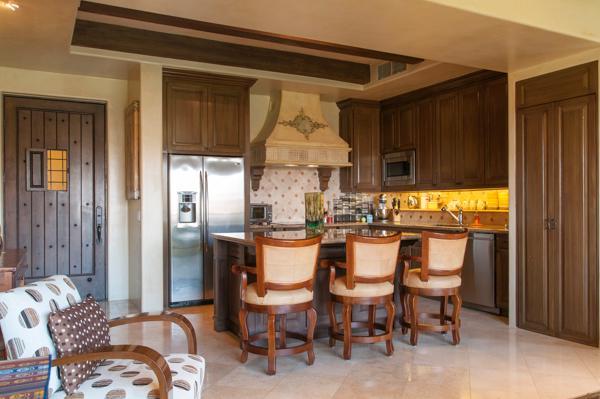 Hacienda Beach Club - Cabo San Lucas Luxury One Bedroom Condo - Sleeps Four, holiday rental in Colonia Luces en el Mar