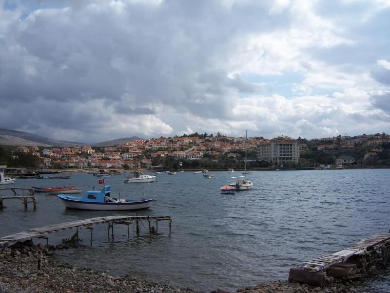 Bay & Village of ILDIRI