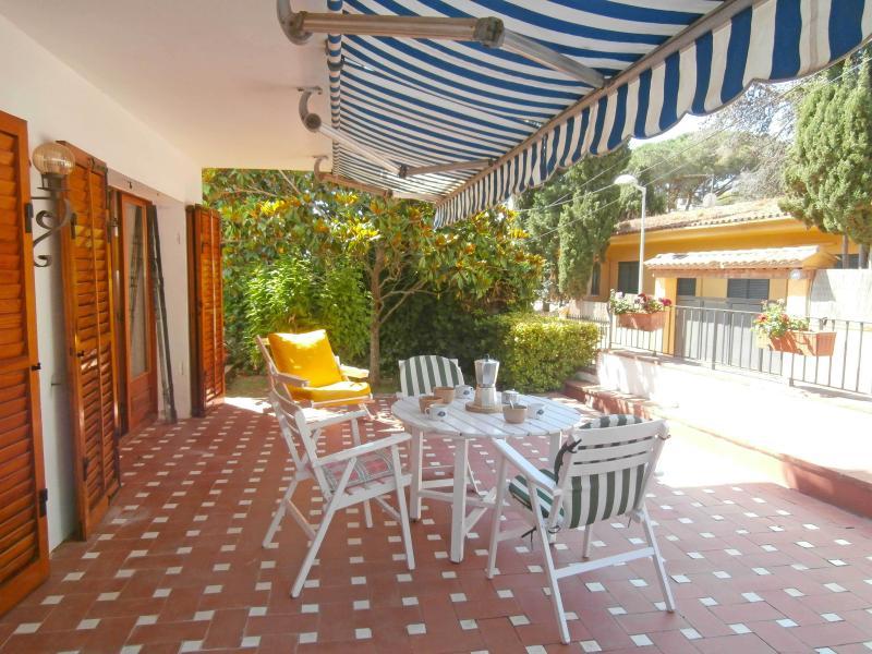 1ALIE-01, holiday rental in Llafranc