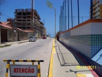 Rua Rodolfo Abreu