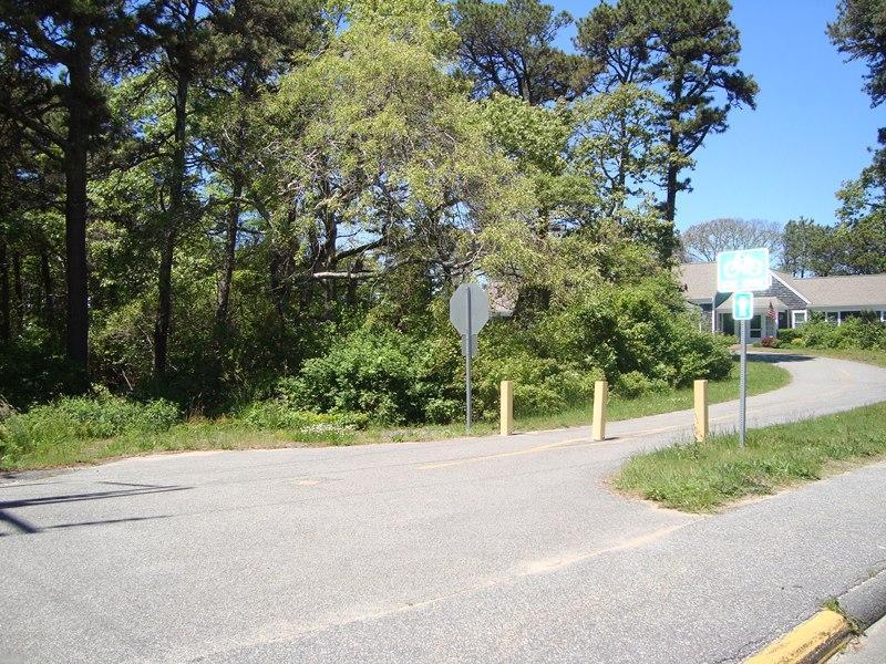 Ta en tur på Rail Trail! Anslut i Chatham på Crowell Road! - Chatham Cape Cod - New England Semesterbostäder