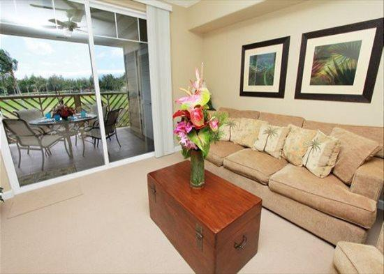 I22 Waikoloa Beach Villas, holiday rental in Kohala Coast