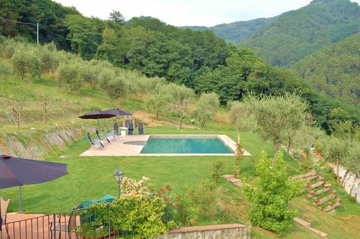 Farmhouse Villa, vacation rental in San Macario in Monte