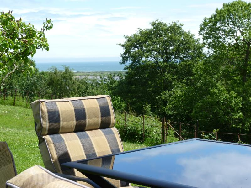 Sea View Lodge, vacation rental in Dawlish