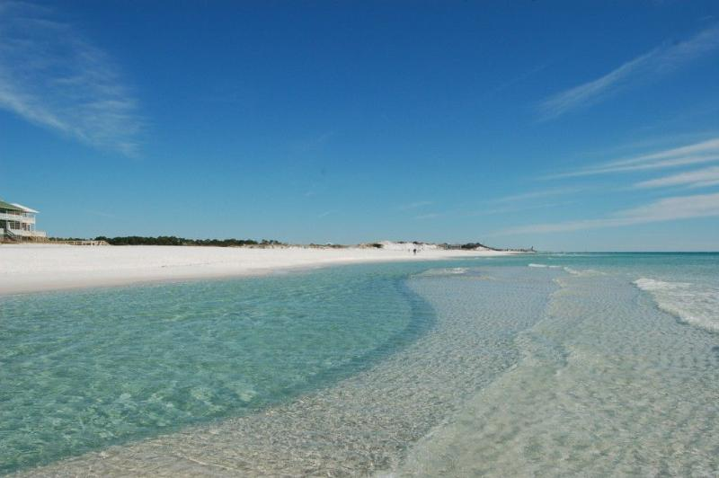 Beautiful Beaches of South Walton