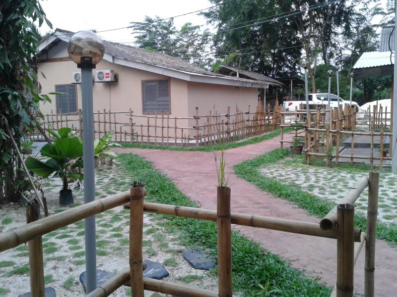 EFM Homestay, holiday rental in Kampar District