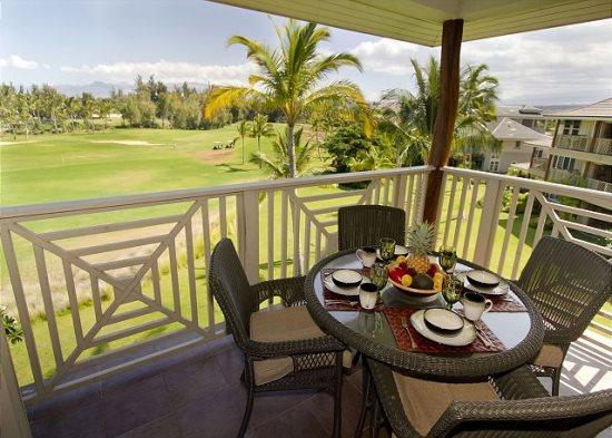 J33 Waikoloa Beach Villas, holiday rental in Kohala Coast