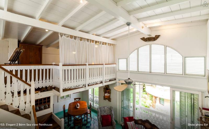 Gorgeous Loft Penthouse