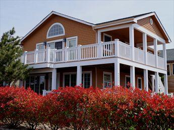 Sea Sand & Surf 5495, vacation rental in Cape May Point